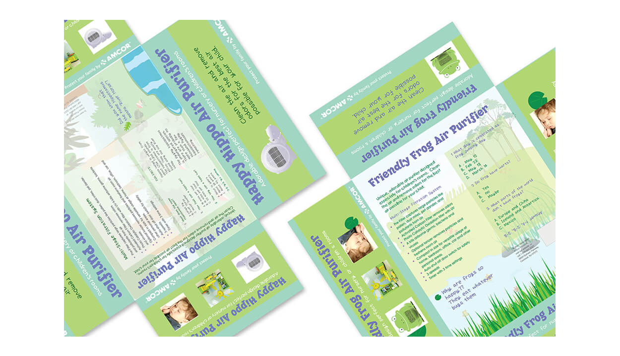 Amcor_frog_hippo_SnS_Design_Nisha_Sawhney_Ideas_Innovation_New_Product_Development_Design_Firms_NYC_Packaging_Graphic_design
